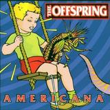 Cd The Offspring Americana [import] Novo Lacrado